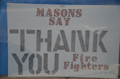 Thank you 05 - Masons