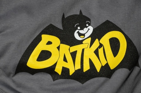 Batkid received the biggest response to a Make-A-Wish event.